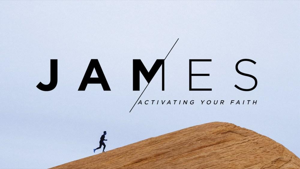 James: Week 4
