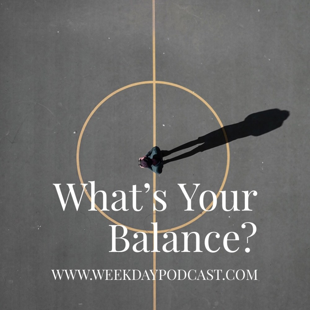 What\'s Your Balance? Image