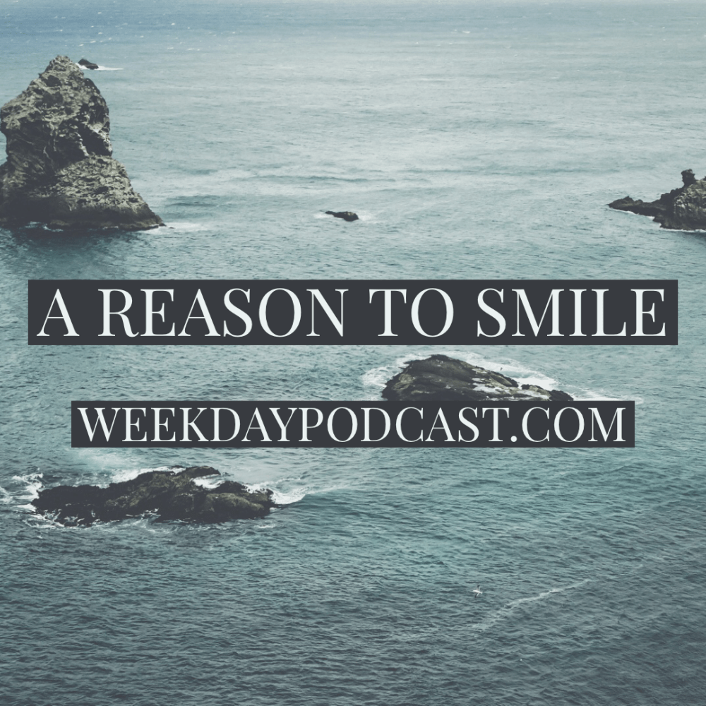 A Reason to Smile Image