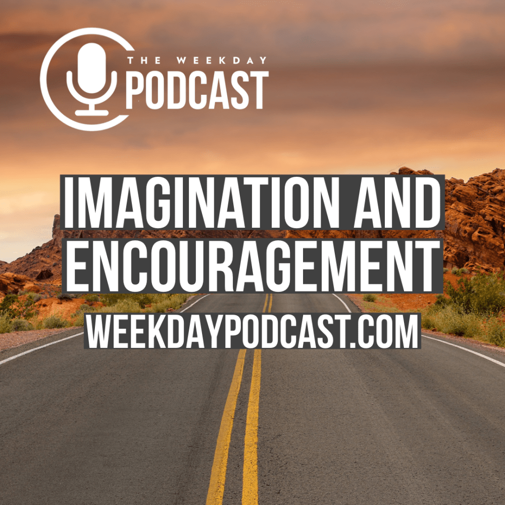 Imagination and Encouragement Image