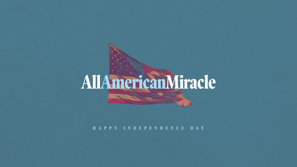 All American Miracle Image