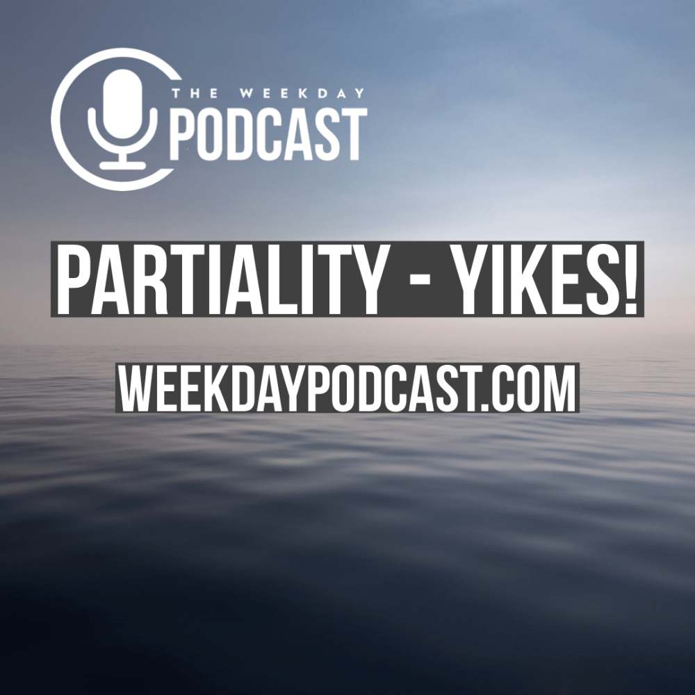 Partiality - Yikes! Image