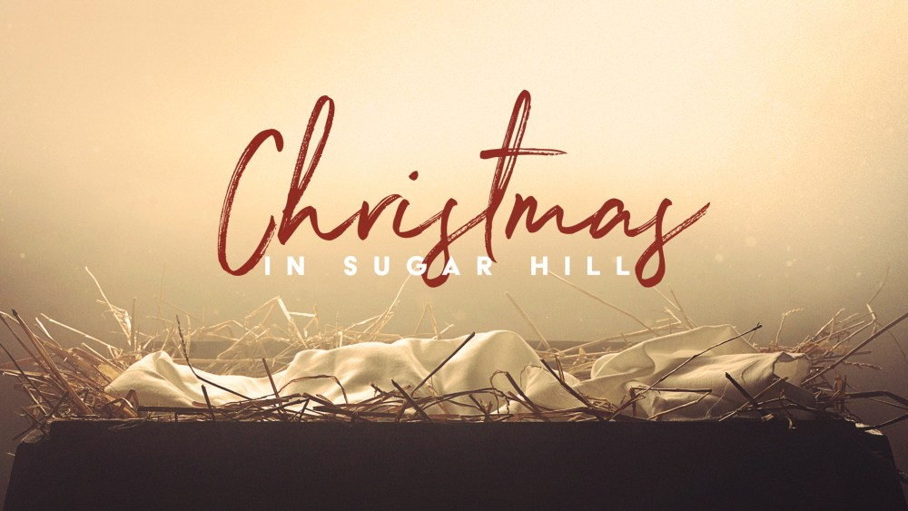 Christmas in Sugar Hill: Week 5