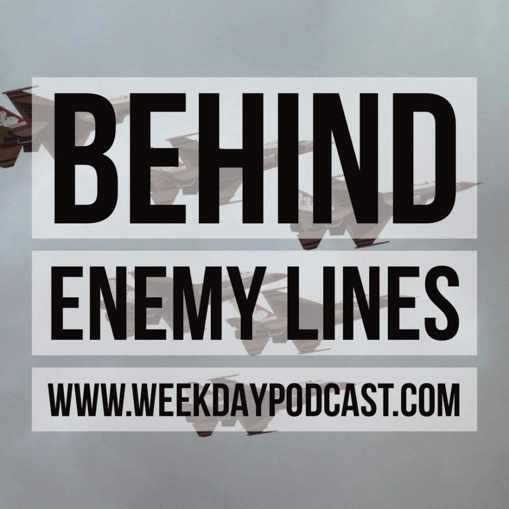 Behind Enemy Lines Image
