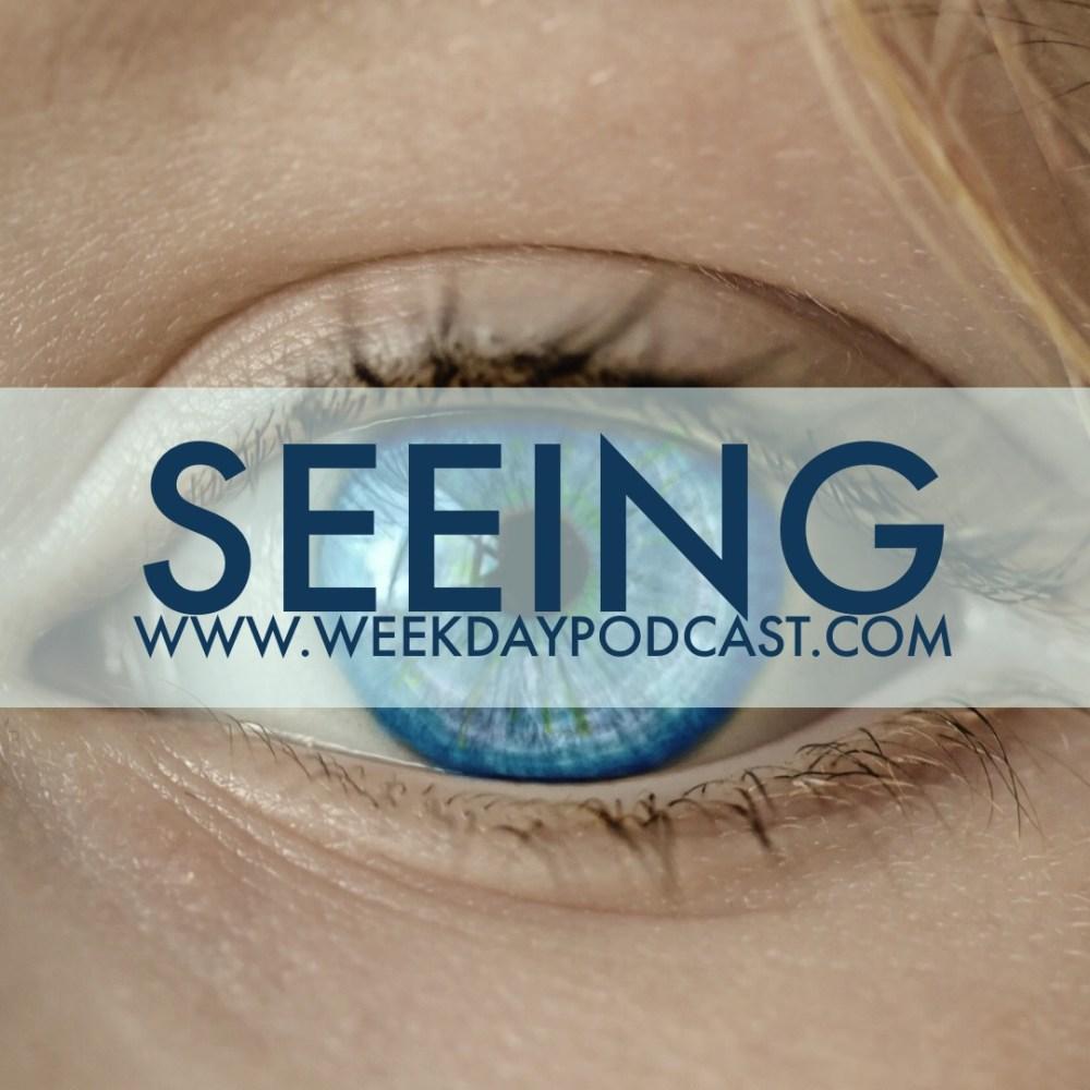 Seeing Image