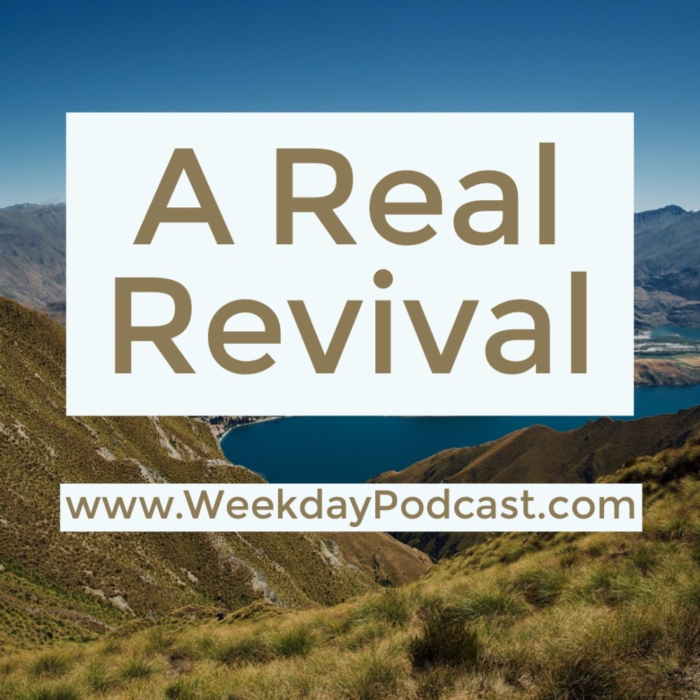 A Real Revival