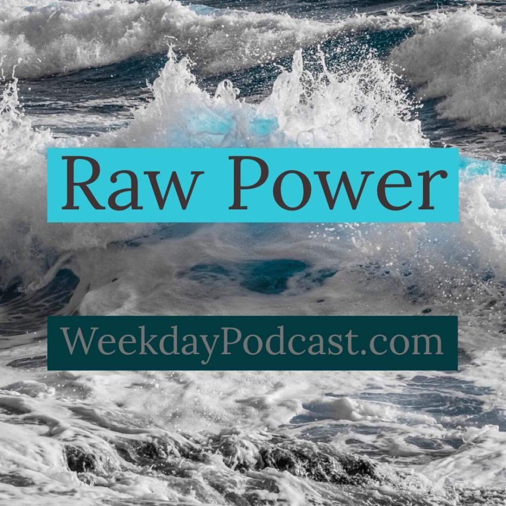 Raw Power Image