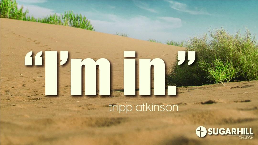 I\'m In Image