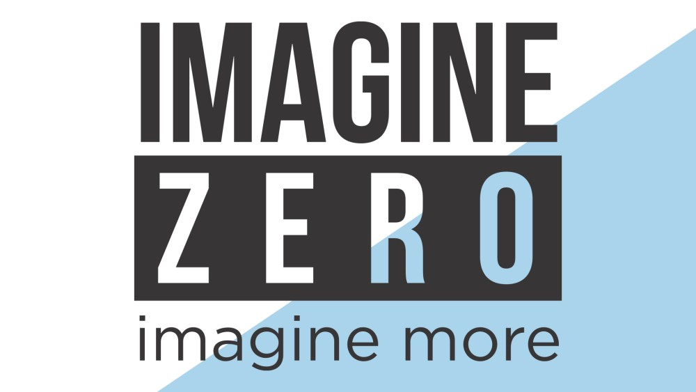 Imagine Zero | Imagine More: Week 2