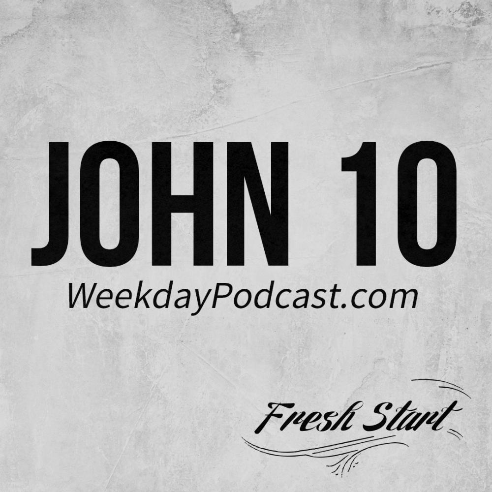 John 10 Image