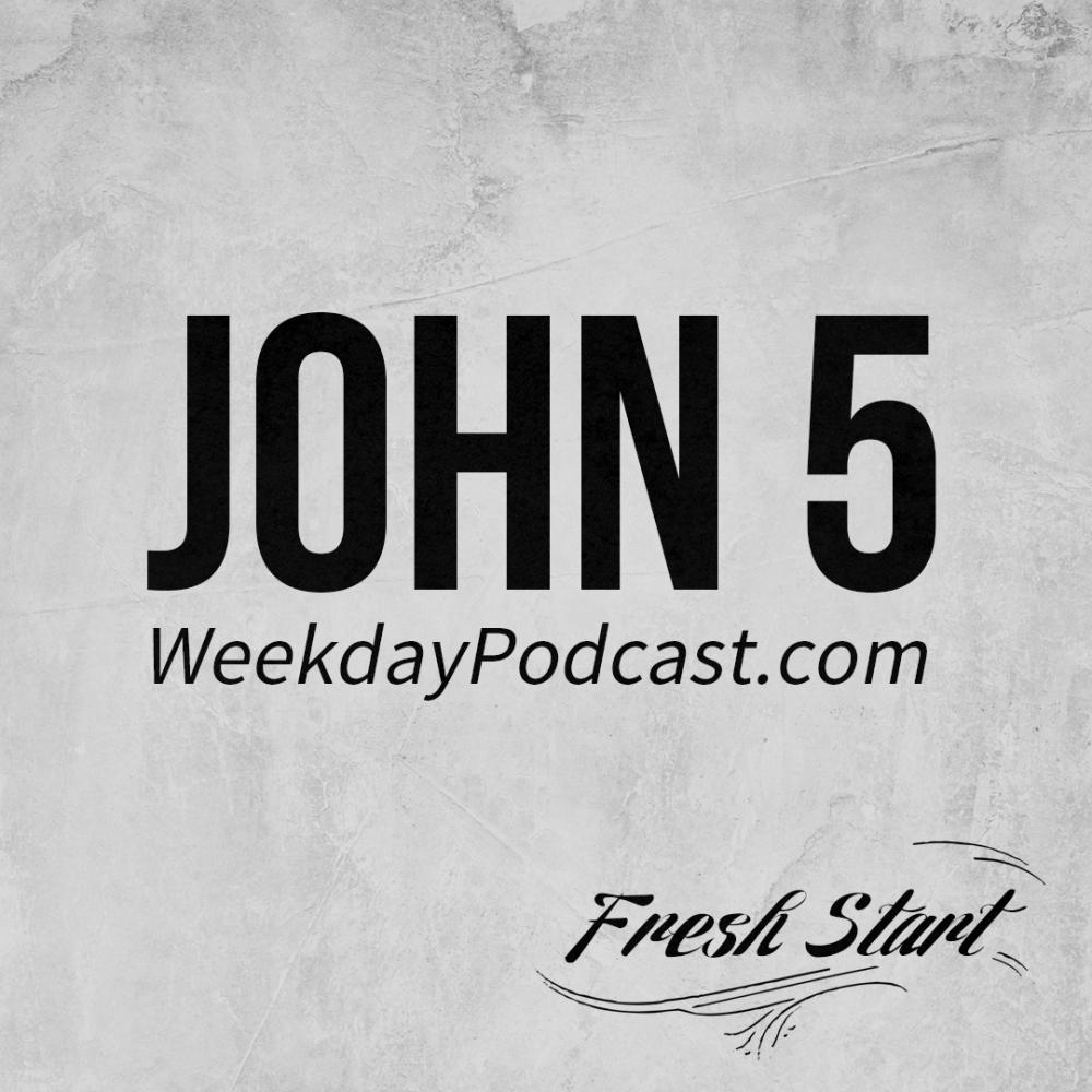 John 5 Image