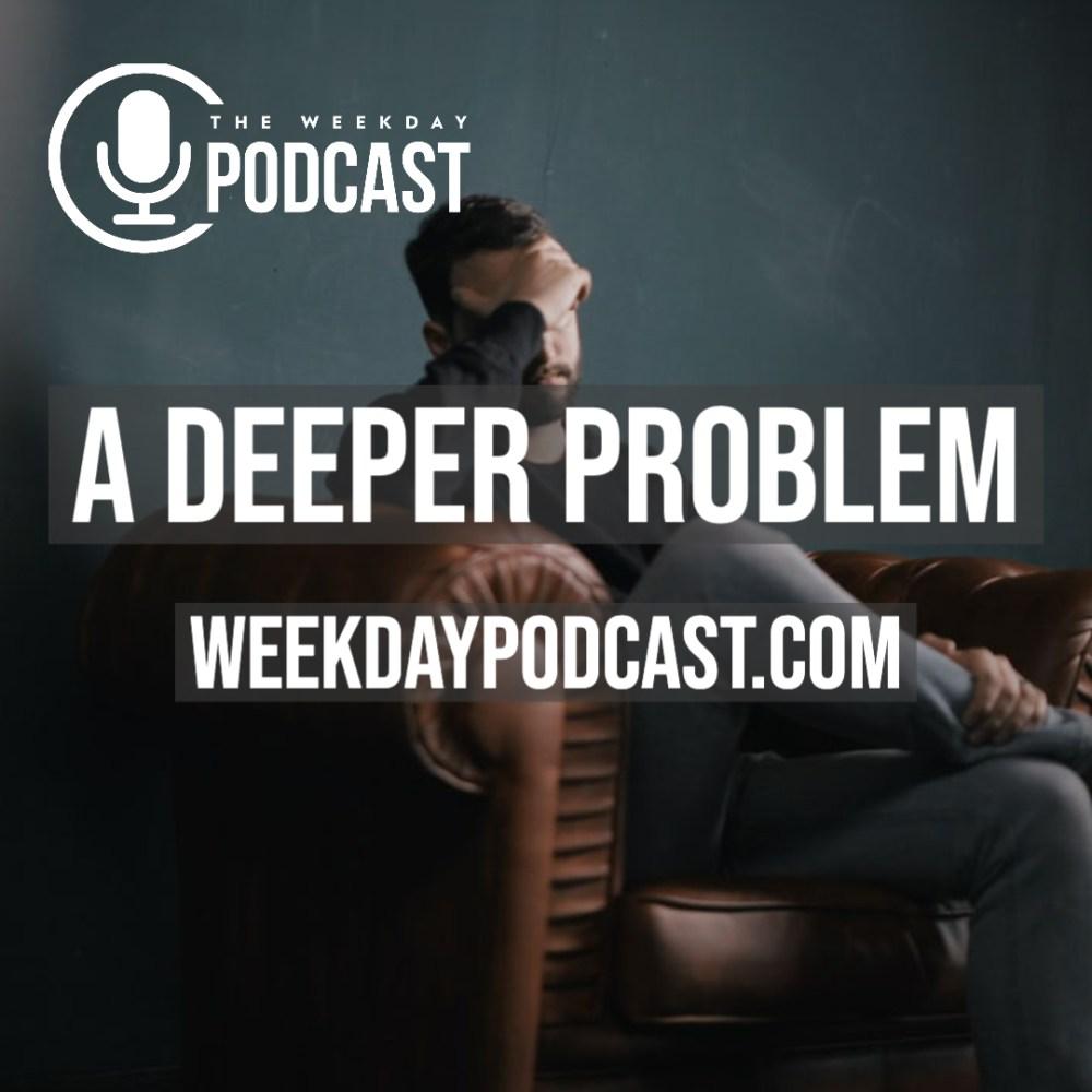 A Deeper Problem Image