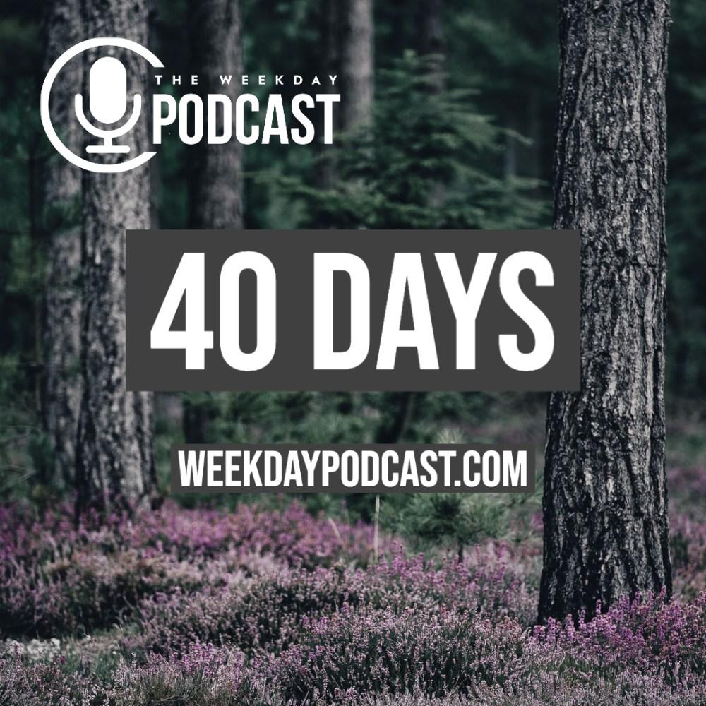 40 Days Image