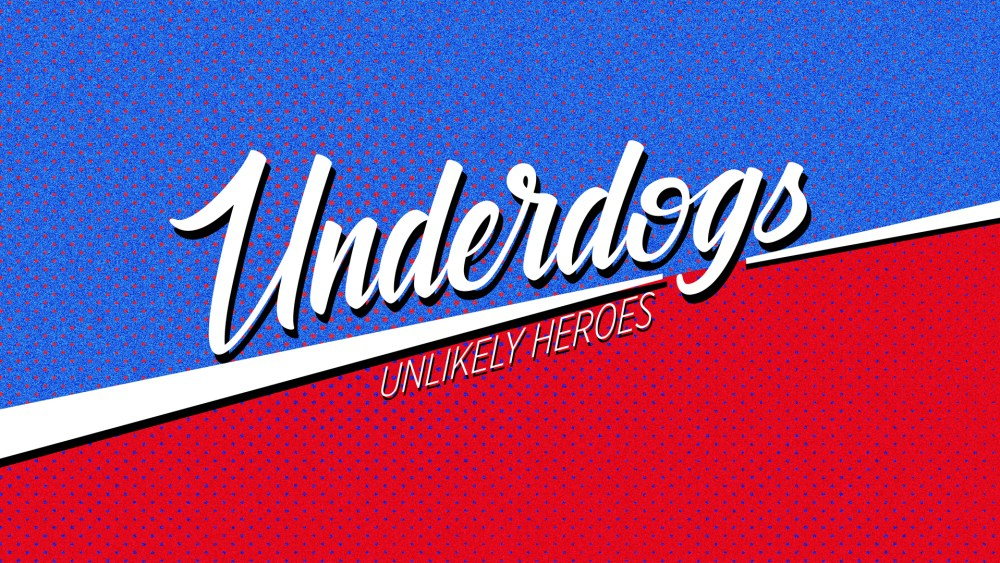 Underdogs: Week 2 Image