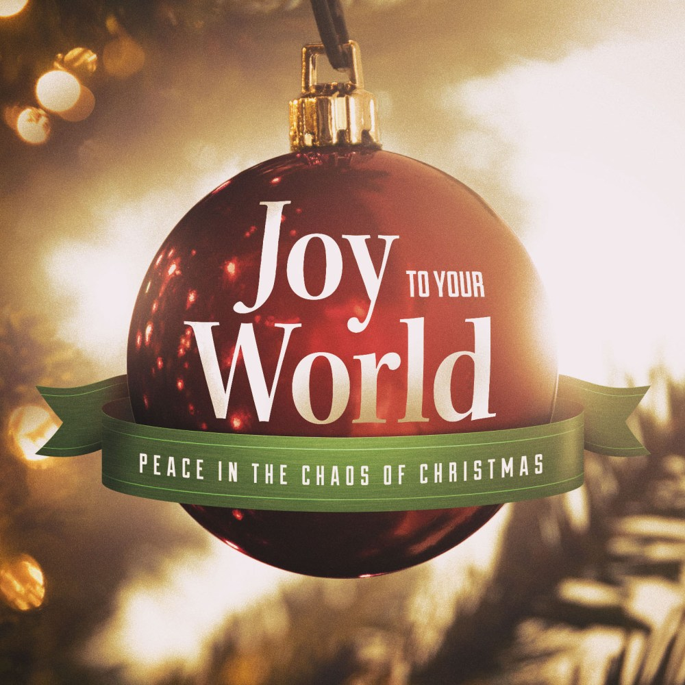 Joy to Your World Image