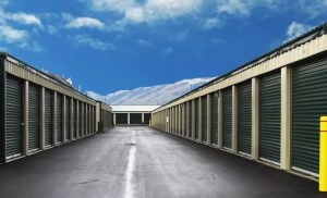 why self-storage units have become popular commercial investments