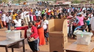 election-in-ghana