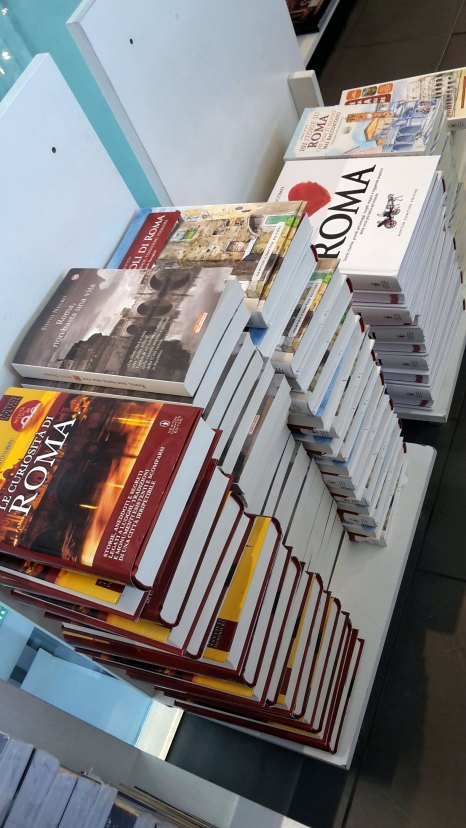 Books on Rome
