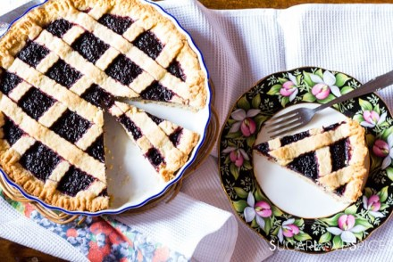 Crostata (Jam Tart)-feature