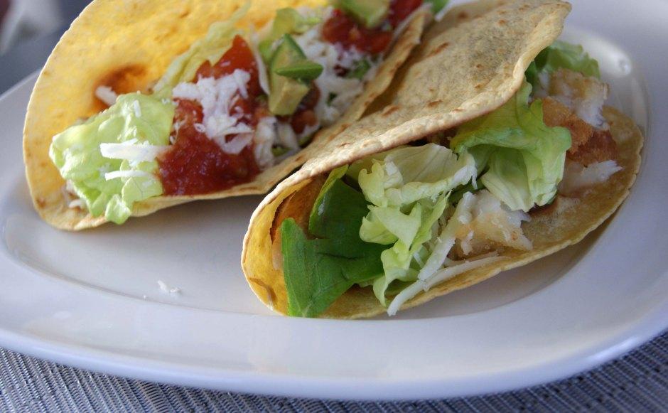 Fish Taco Tuesday
