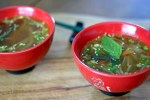 hot pot soup vietnamese style