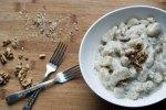 gnocchi gorgonzola e noci