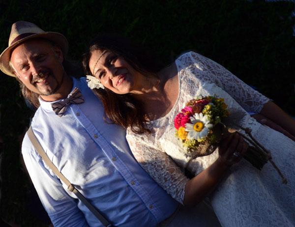 Memorie da un matrimonio rustico