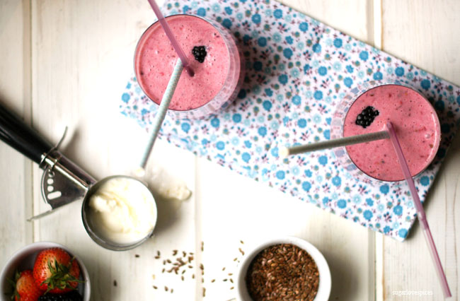 berry-berry-smoothie