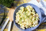 Rustic Country Potato Salad