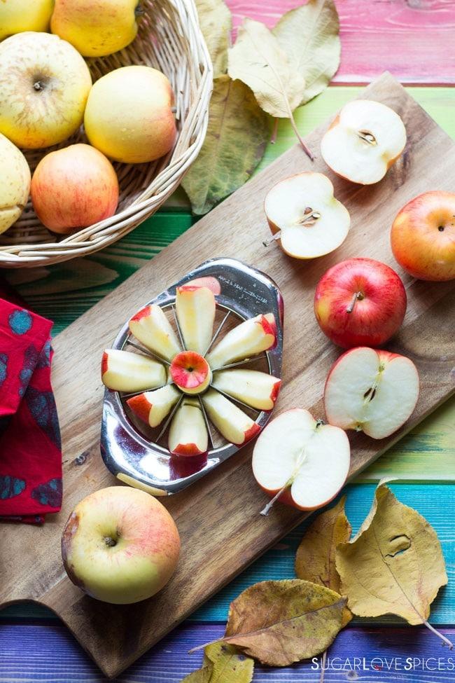 Easy Cinnamon apple butter