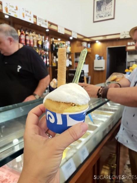 gelato Giolitti