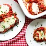Chicken Parmigiana-feature