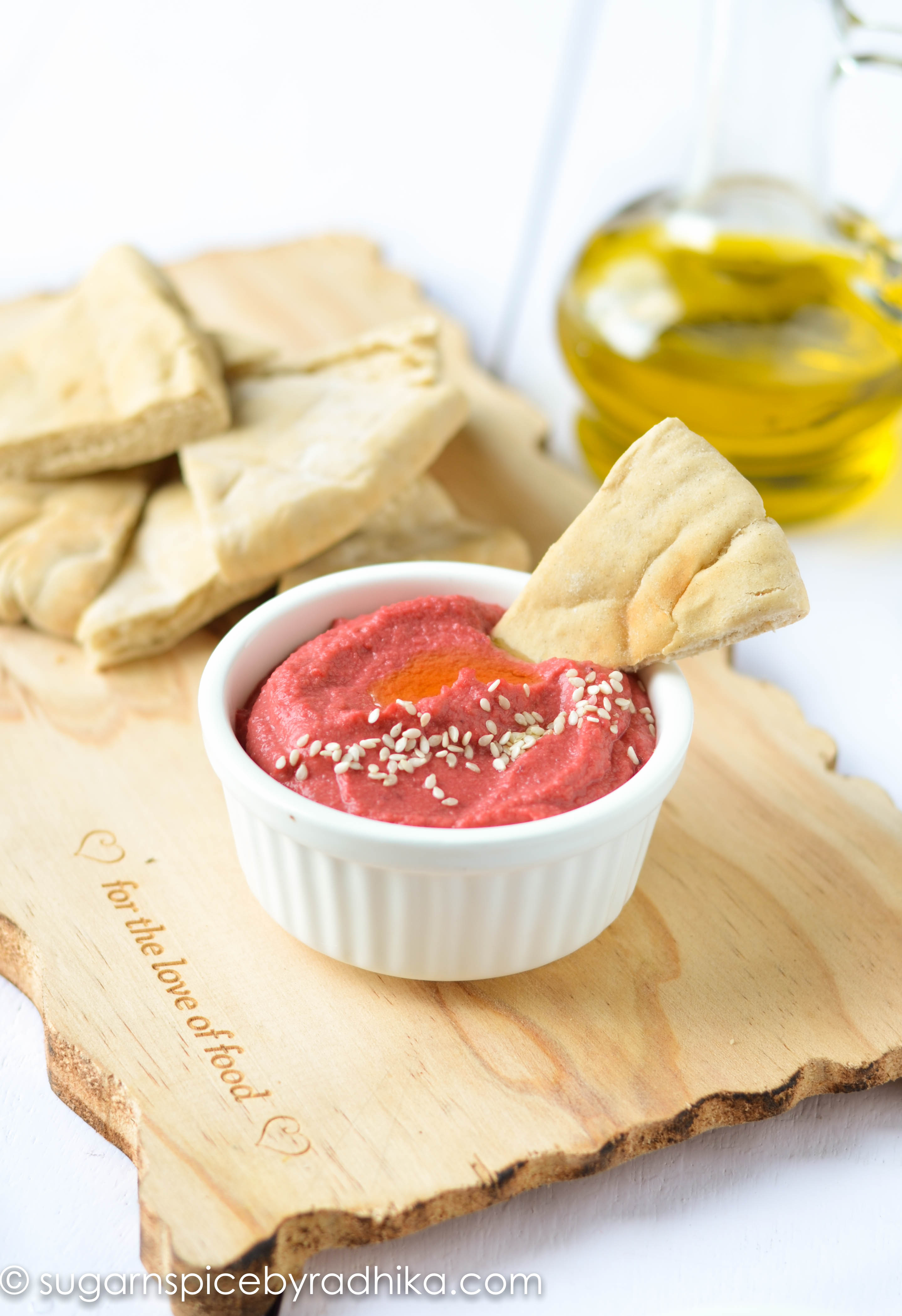 3 Quick Party Dips