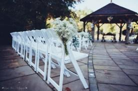modershall oaks spa, gazebo, outdoor wedding venue, staffordshire