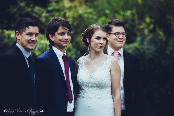 siblings, wedding photography, group shots