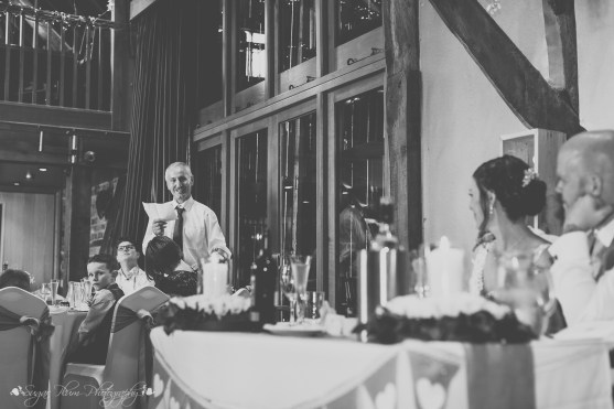 speeches, candid, black and white, wedding photography