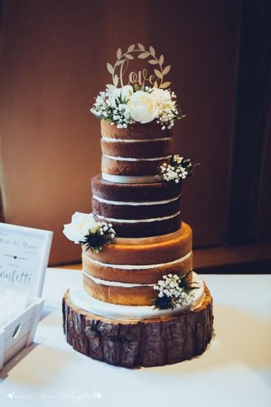 wedding cake, naked cake, wedding photography, dudley photographer,