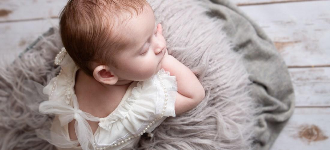 newborn baby photography west midlands dudley studio