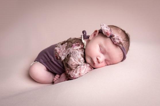 newborn baby girl photography dudley west midlands