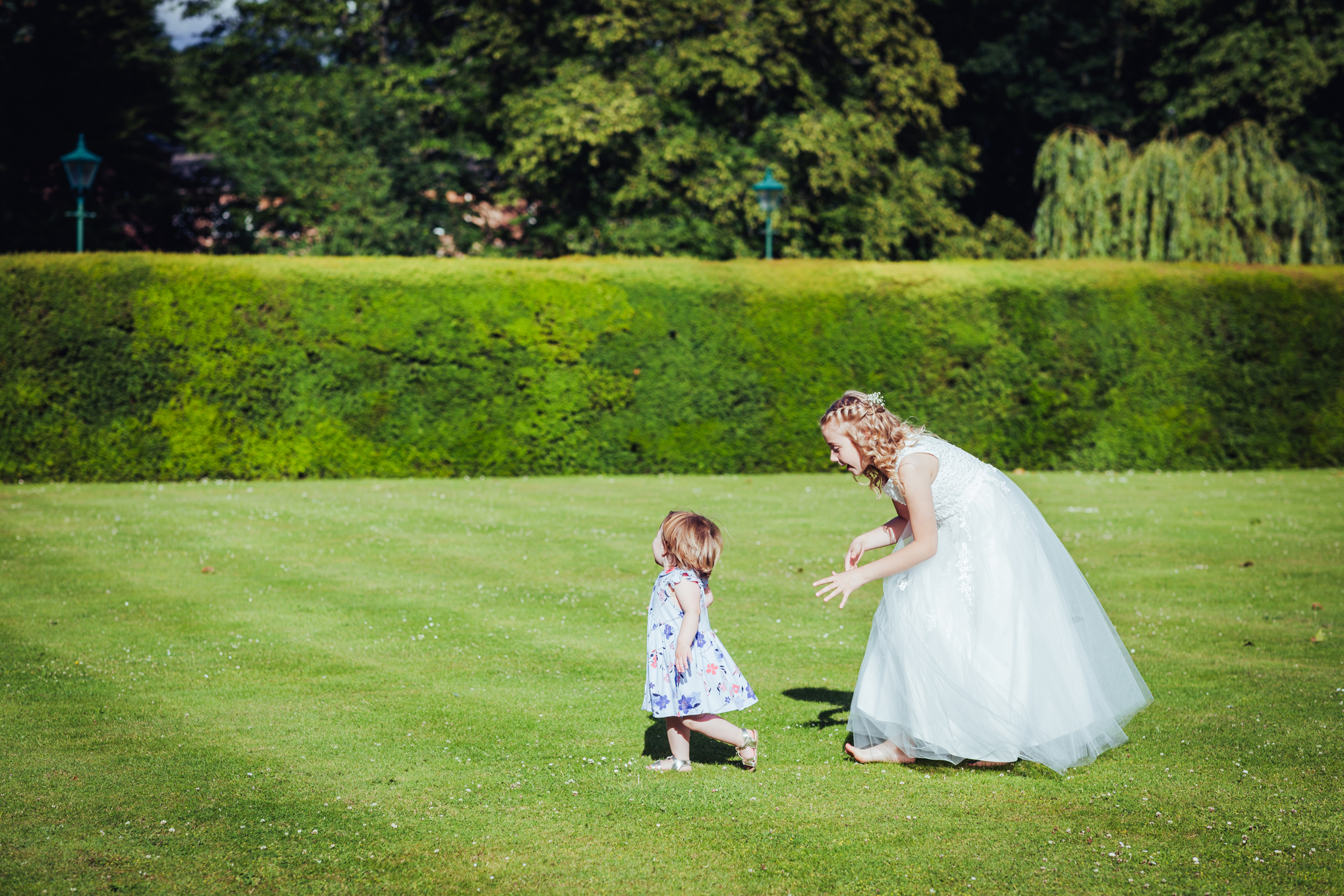 Himley Hall Wedding Photography Photographer