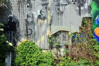Abhörstation Teufelsberg Berlin Foto 14