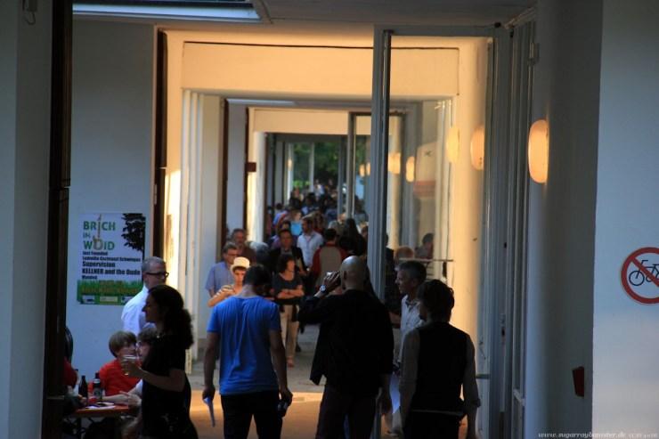 AdBK Sommerfest 2013 Rezipienten - 11 -