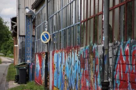 Ansbach Urban Impressions 2012 Location: Speckdrumm
