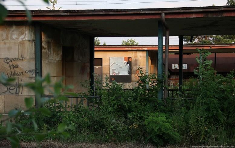Bahnhof Nürnberg-Märzfeld #12