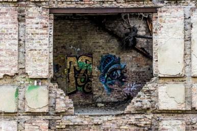 Beelitz-Heilstätten SugarRayBanister 05