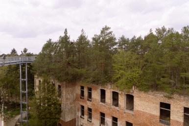 Beelitz-Heilstätten SugarRayBanister 06