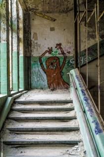 Beelitz-Heilstätten SugarRayBanister 16