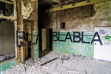 Beelitz-Heilstätten SugarRayBanister 21