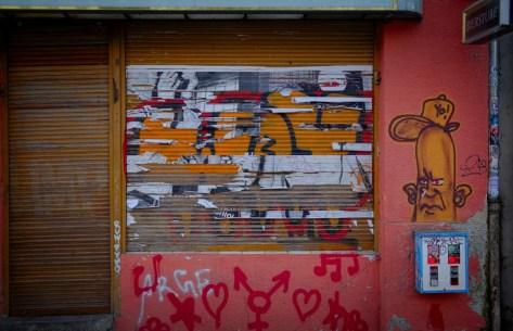 Berlin Impression Januar 2014 #04 - Kreuzberg