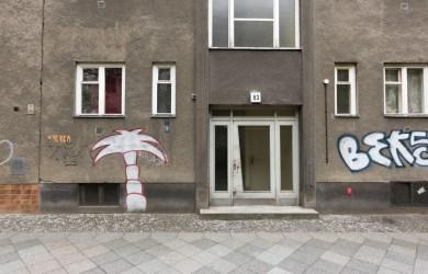 Berlin Impressionen 3 - 04 - sugarraybanister